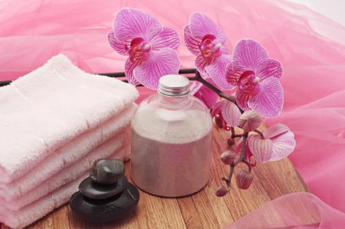 Massagen zur Entspannung für Kinder und Erwachsene
